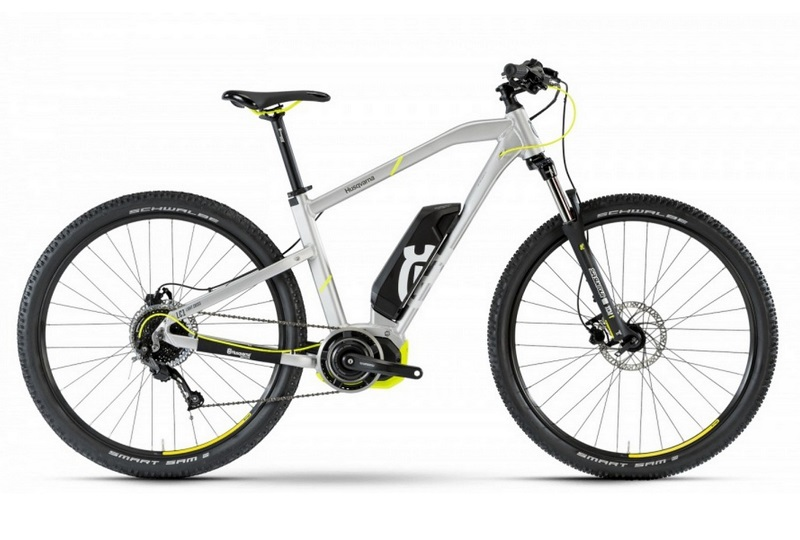 HUSQVARNA Light Cross 29 LC1