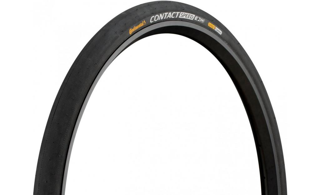 CONTINENTAL Contact Speed 27.5 drát - 27.5x2.0
