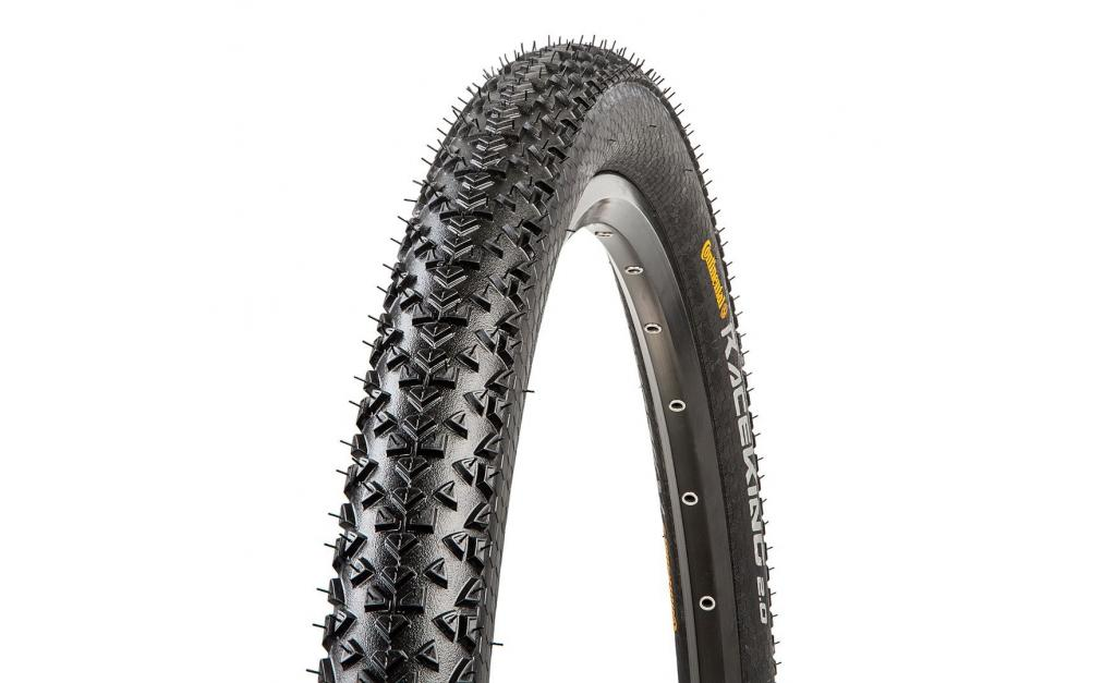 CONTINENTAL Race King II 27.5 Performance kevlar
