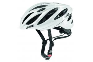 UVEX BOSS RACE White