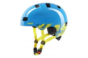 UVEX KID III Blackout Blue