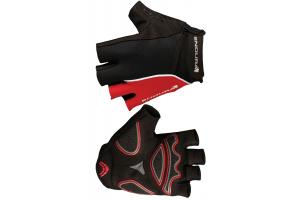 ENDURA Rukavice Xtract Red
