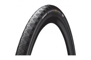 CONTINENTAL Grand Prix 4-Season Black Edition 28 kevlar