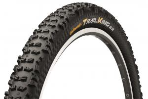 CONTINENTAL Trail King 26x2.2 RaceSport kevlar
