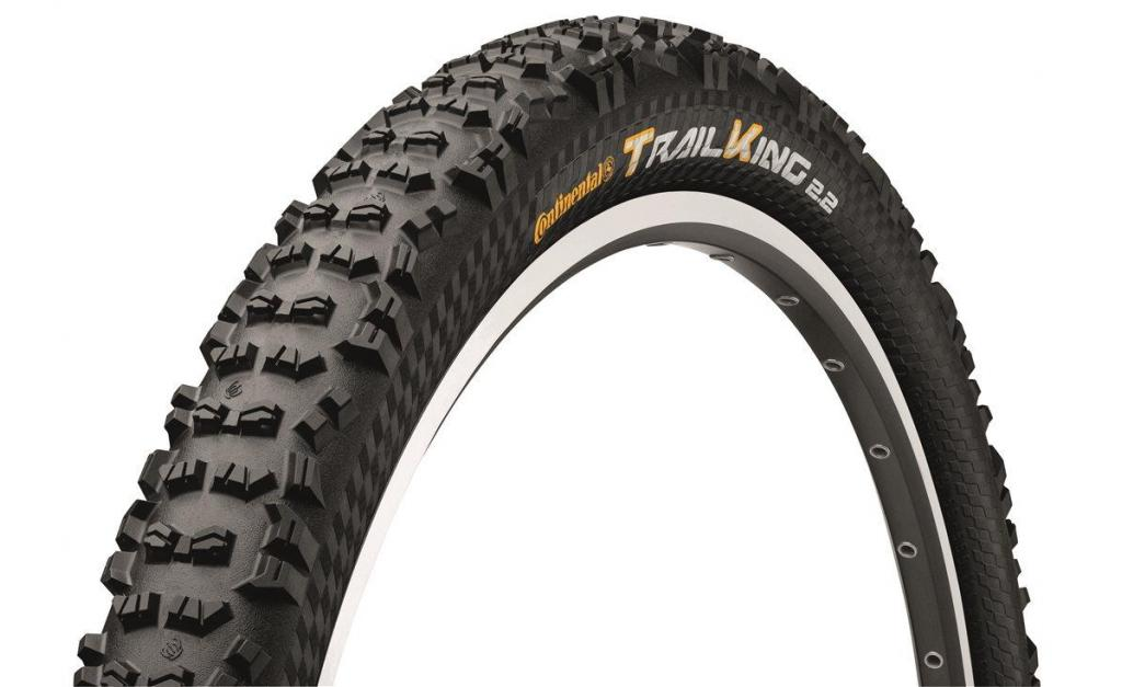 CONTINENTAL Trail King 27.5x2.2 Performance drát