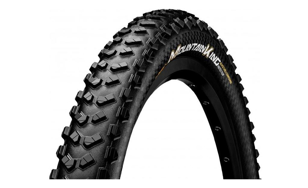 CONTINENTAL Mountain King 27.5x2.3 Performance kevlar
