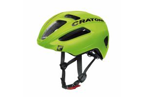 CRATONI C-Pro lime-black-rubber