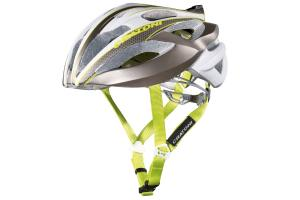 CRATONI C-Bolt anthracite-white-lime glossy