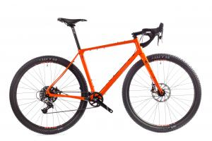 GHOST Road Rage Fire 6.9 LC