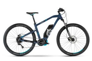 HUSQVARNA Light Cross 29 LC1 blue matt/cyan