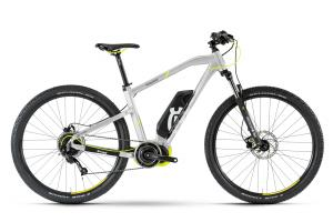 HUSQVARNA Light Cross 29 LC1 silver matt/neon yellow