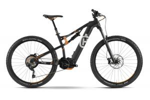 HUSQVARNA Mountain Cross MC LTD black
