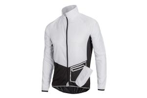 NALINI Bunda Light Packable Wind White