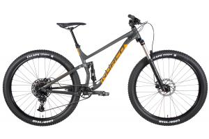 NORCO Fluid FS 3 29 Charcoal/Orange