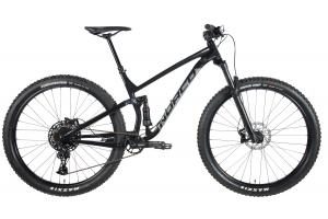 NORCO Fluid FS 2 27.5 Black/Charcoal