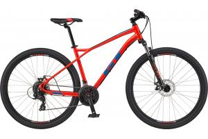 GT Aggressor 27.5 Comp Red