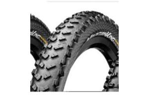CONTINENTAL Mountain King III 27.5 Performance drát - 27.5x2.3