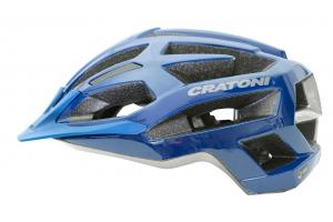 CRATONI C-Flash blue glossy