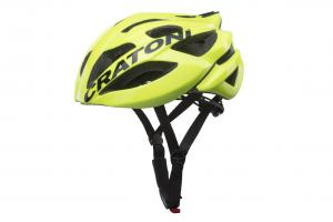 CRATONI C-Bolt neon yellow-black glossy