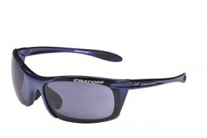 CRATONI Brýle AIR BLAST Dark blue shiny