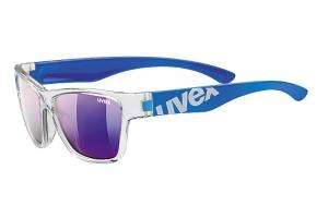 UVEX Brýle Sportstyle 508 clear/blue (9416)