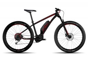 GHOST Hybride Kato S3.7+ Midseason black/red