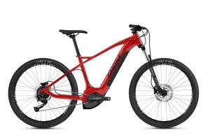GHOST Hybride HTX 2.7+ riot red/jet black