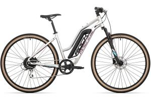 ROCK MACHINE CrossRide e350 Lady