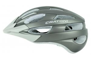 CRATONI Velon metallic black
