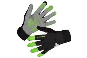 ENDURA Rukavice Windchill Green