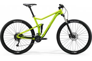 MERIDA One-Twenty RC 9.300  Glossy Medium Green (Matt Green)