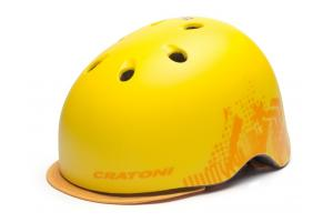 CRATONI C-Reel+ yellow mat