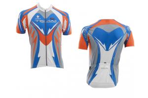 NALINI Dres Yucon White/Blue/Orange