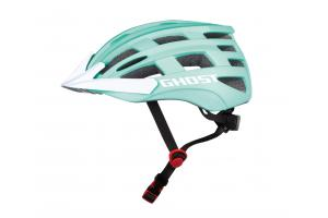 GHOST Helma Youth jade blue/white