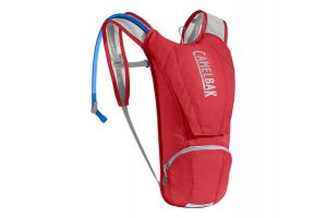 CAMELBAK Classic 2.5l Racing Red/Silver