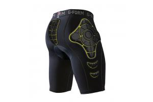 G-FORM Kraťasy PRO-B Bike Compression Shorts