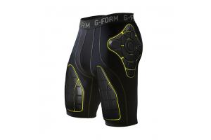 G-FORM Kraťasy PRO-T Team Compression Shorts