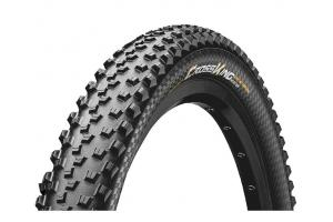 CONTINENTAL Cross King 27.5x2.6 ProTection kevlar