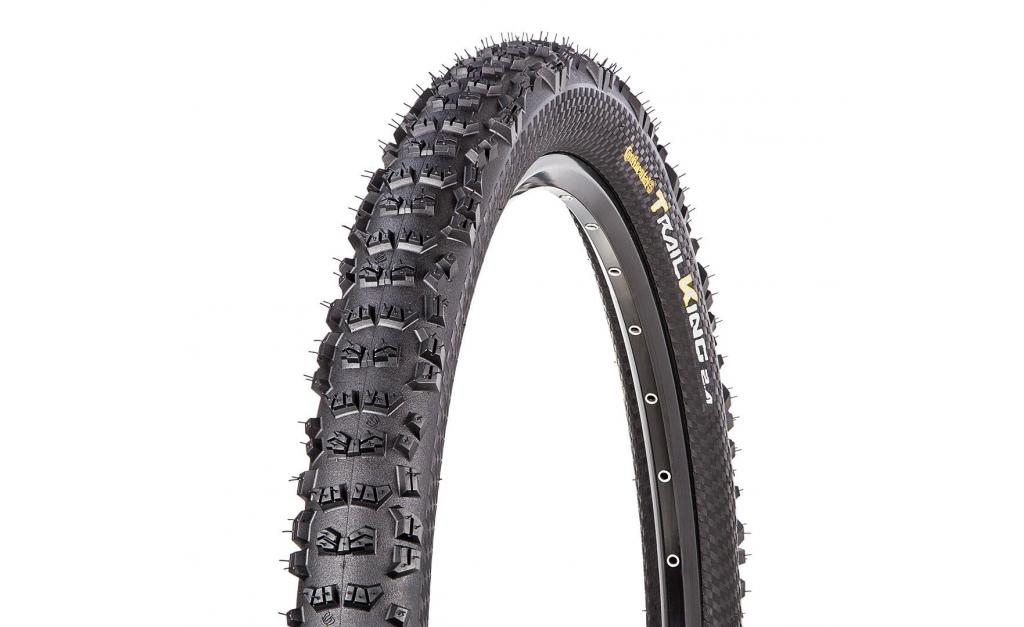 CONTINENTAL Trail King SL 27.5x2.4 ProTection Apex kevlar