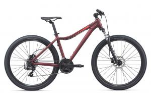 LIV Bliss 2 27.5 Disc GE burgundy