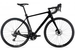 Norco Search XR C Black/Silver 28