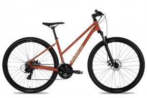Norco XFR 3 ST Red/Green 28