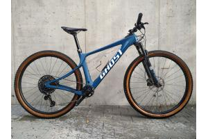 GHOST Lector SF LC Universal - M TEST BIKE