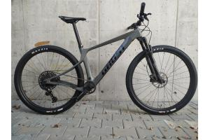 GHOST Lector SF LC Essential - M TEST BIKE