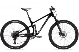 Norco Fluid FS 3 Black/Charcoal 29