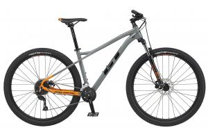 GT Avalanche 27.5 Sport Grey
