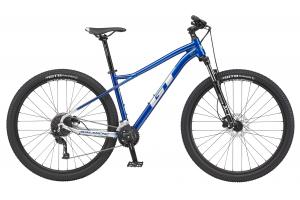 GT Avalanche 27.5 Sport Blue