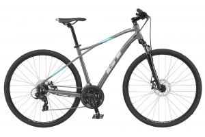 GT Transeo Comp Grey