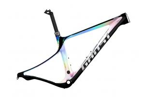 GHOST Lector UC World Cup Frame Kit