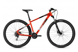 GHOST Kato Essential 27.5 Red/Black/Gray